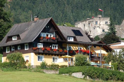 Zdjęcia hotelu: Familienappartements Sommereck, Seeboden