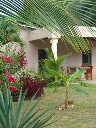 Hotel Pictures: Finca Paraiso, Tambor