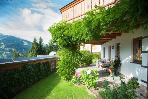 Hotellikuvia: Appartements Tauernzauber, Pichl