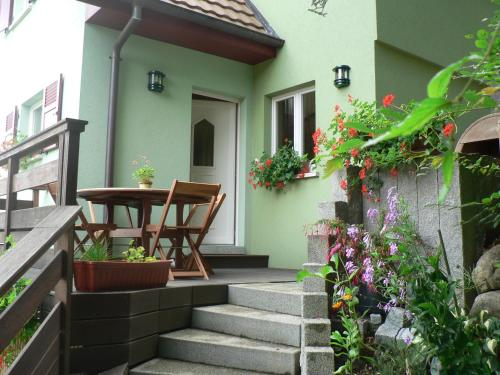 Hotel Pictures: , Ueberstrass