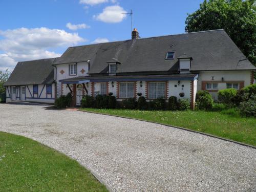 Hotel Pictures: , Saumont-la-Poterie