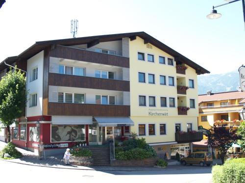 Hotelbilleder: , Reith im Alpbachtal