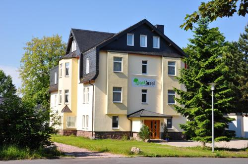 Hotel Pictures: Parkhotel Oberhof, Oberhof