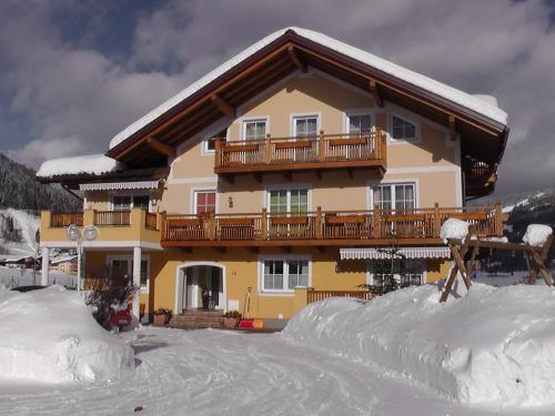 Hotellbilder: , Flachau