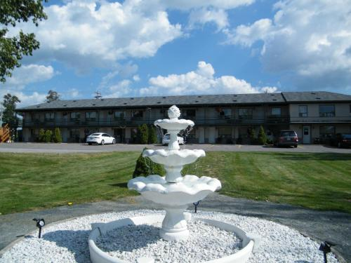 Hotel Pictures: , Campbellford