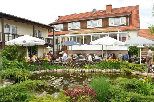 Hotel Pictures: , Kleinzerlang