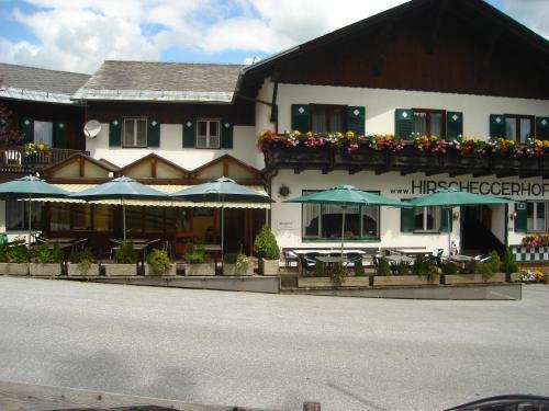 Hotellikuvia: , Hirschegg Rein