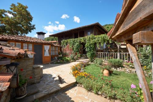 Hotelfoto's: Iv Guest House, Zheravna