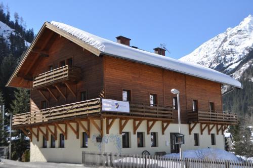 雅克曼滑雪旅館