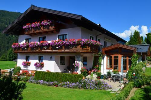 Hotelfoto's: Appartement Althuber, Eben im Pongau