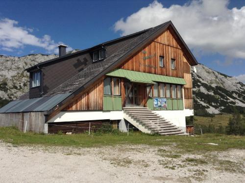 Zdjęcia hotelu: Haus Trawengblick, Tauplitz