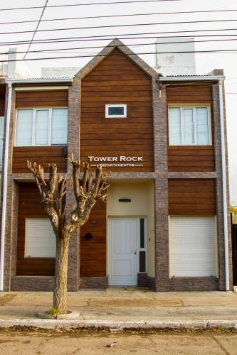 Fotos de l'hotel: Tower Rock Puerto Deseado Standard, Puerto Deseado