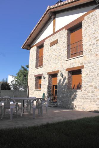Hotel Pictures: , Garísoain