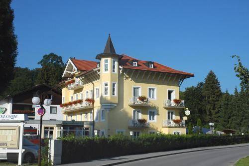 Hotel Pictures: Hotel Das Schlössl, Bad Tölz