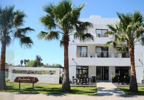 Fotos do Hotel: Andaluhe Posada, Miramar