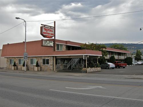 Royal Motor Inn