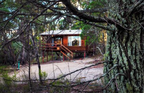 Hotel Pictures: Granite Belt Brewery Retreat, Stanthorpe