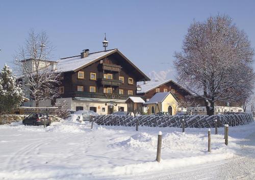 Фотографии отеля: Gasthof Hammerschmidt, Майсхофен