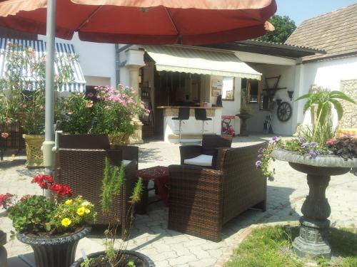 Fotos de l'hotel: Atriumgarten Michlhof, Mörbisch am See