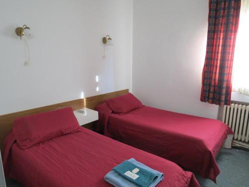 ホテル写真: Hotel Oviedo, Río Gallegos