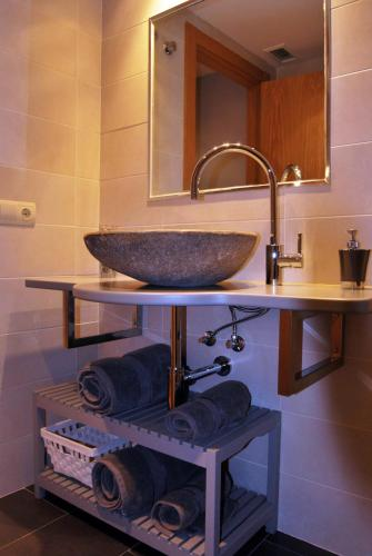 Hotel Pictures: , Abiego