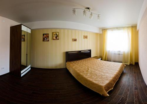 Apartments Baikal