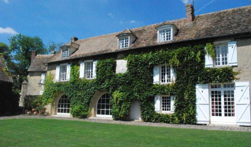 Hotel Pictures: , Ménilles