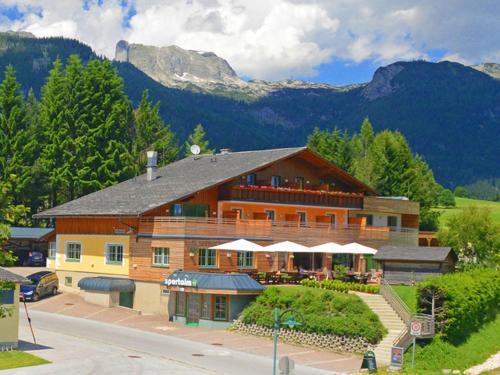Fotografie hotelů: Der Seebacherhof, Tauplitz