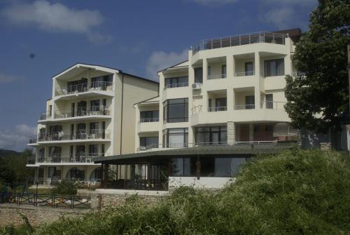 Φωτογραφίες: Family Hotel Venera, Καβάρνα