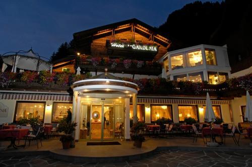 Romantik & Family Hotel Gardenia***S