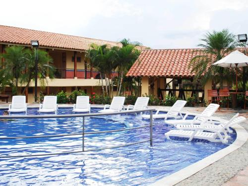 Hotel Pictures: Decameron Panaca - All Inclusive, Quimbaya