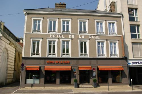 Hotel le splendid troyes online booking viamichelin for Le jardin gourmand troyes