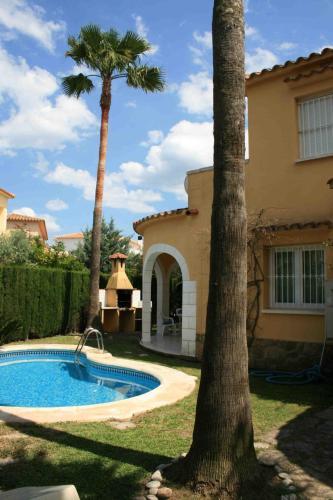 Villas Oliva Nova Golf Green House