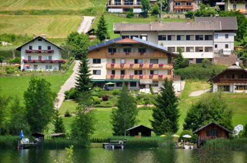 Fotos do Hotel: Wiesenhof, Weissensee