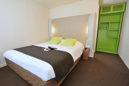 Hotel Campanile Lorient - Lanester