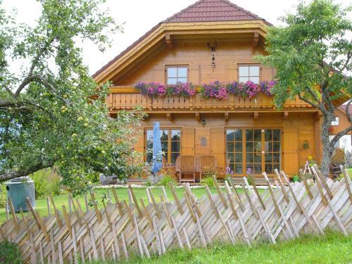 Hotellikuvia: Ferienhaus Dietrich, Haus