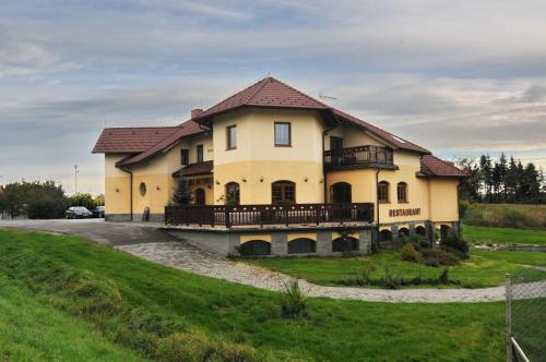 Hotel Pictures: , Nové Dvory