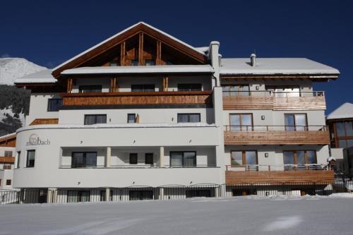 Hotellbilder: Haus Mühlbach, Fiss