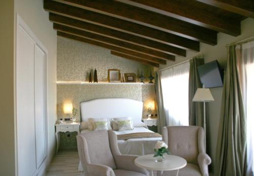 Hotel Pictures: , Alquézar
