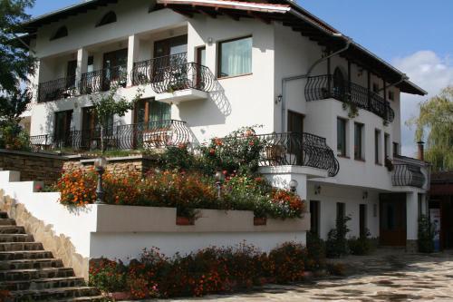 Hotellikuvia: Boliari Complex, Natsovtsi
