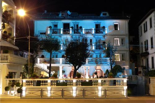 Hotel Vandelli