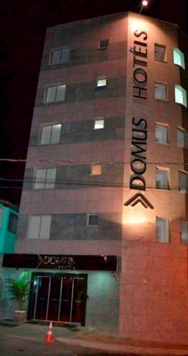 Hotel Pictures: , Itabira