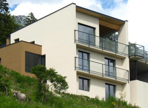 酒店图片: Apart Panoramablick, Kaunerberg