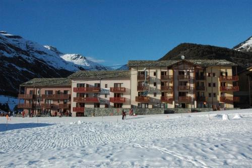 Hotel Pictures: Le Petit Mont Cenis, Termignon