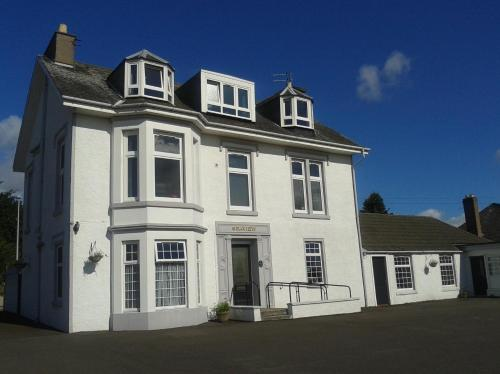 Hotel Pictures: Seaview Guest House, Carnoustie
