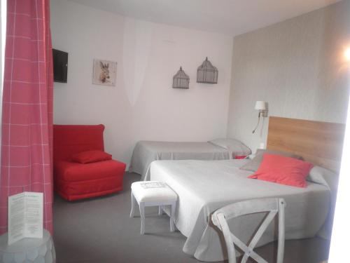 Hotel Pictures: , Chitenay