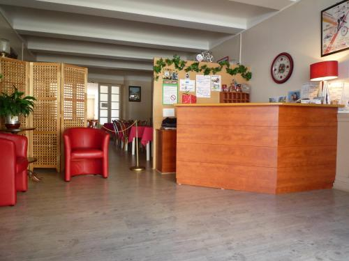 Hotel Pictures: , Saint-Girons