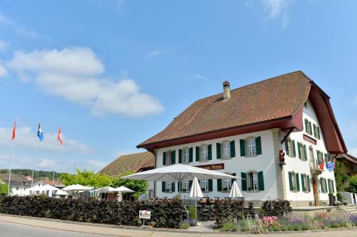 Hotel Pictures: Gasthaus Bären, Kölliken