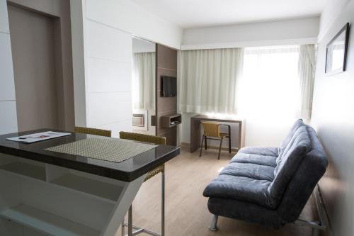 Flat Itaim Suites São Paulo