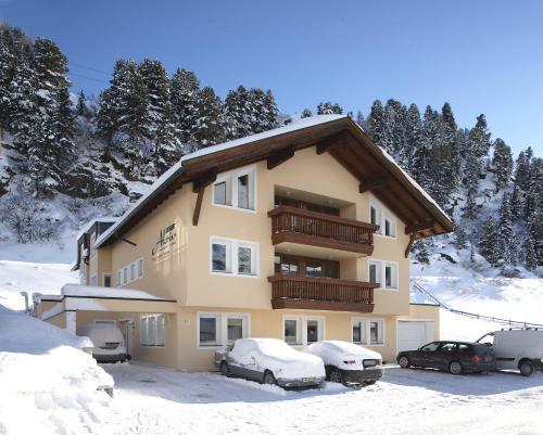 Hotel Pictures: Haus Aktiv, Obergurgl